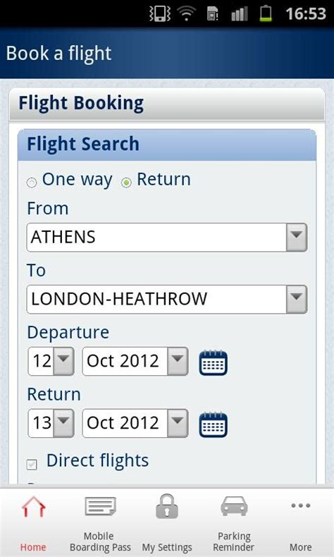 aegean check in mobile aegean android apps on play