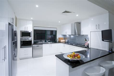 White Kitchen Top 75 Modern Kitchen Designs Photo Gallery Designing Idea
