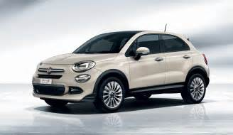 500xl Fiat Fiat 500xl Nuove Conferme Sul Progetto