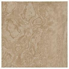 Floor And Decor Porcelain Tile by Seville Nutmeg Porcelain Tile 18in X 18in Floor And
