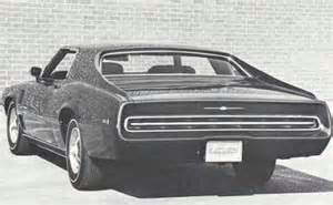 Ford Saturn We Ford S Past Present And Future 1968 Ford
