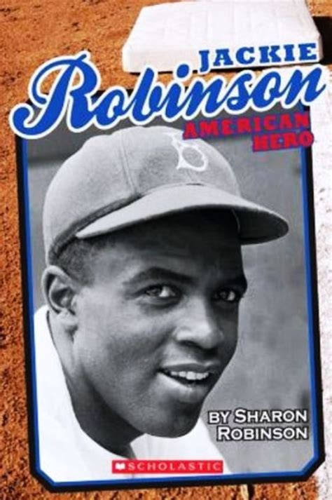 a picture book of jackie robinson jackie robinson american picture book depot