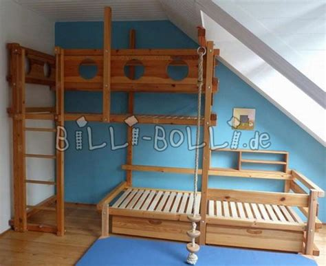 offset bunk beds secondhand page 53 billi bolli kids furniture
