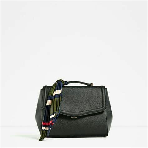New Zara Mini City Bag zara zara mini city bag convertible backpack black
