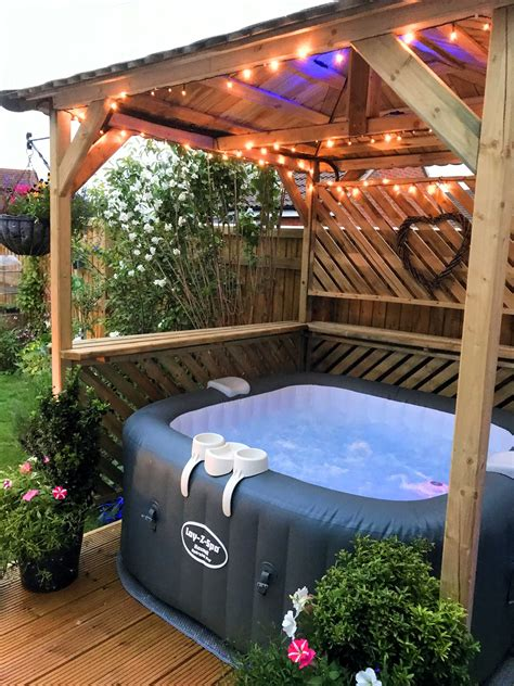 blog top  hot tub shelters  inspire  hot tub