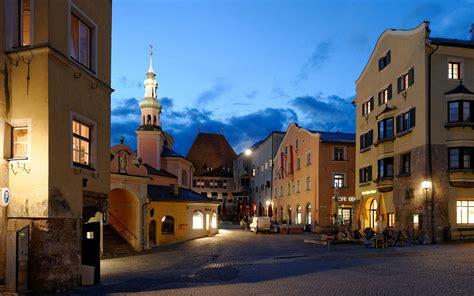 Secrets Of European by In Tirol Austria 25 Secret European Villages
