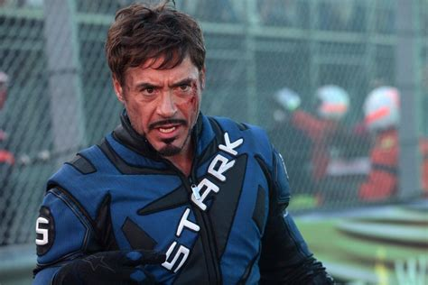 Tony Stark tony stark tony stark photo 19390941 fanpop
