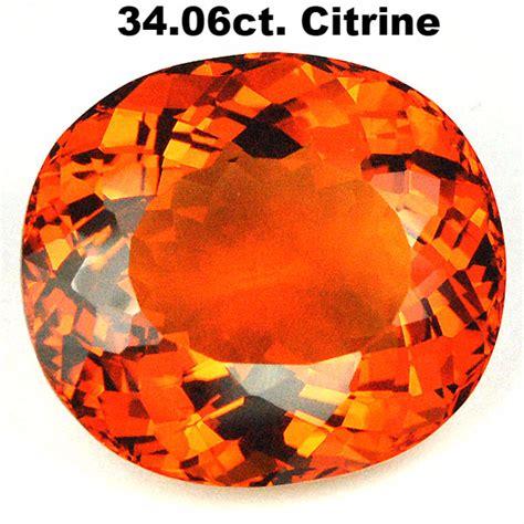 783ct Golden Citrine If Quality Clean Fireluster citrine amethyst