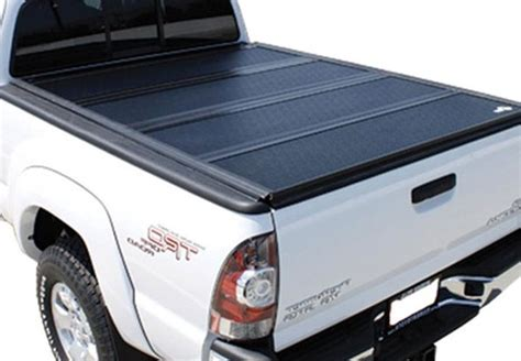 hard truck bed covers bakflip fibermax hard folding tonneau cover mobile