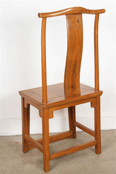set   chinese dining room chairs  ming style