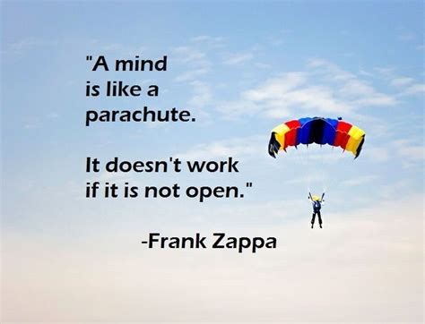 mind    parachute  doesnt work