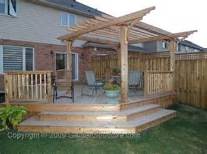 Floating Deck With Pergola by Pinterest The World S Catalog Of Ideas