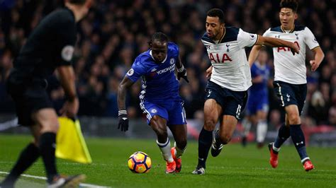 premier league 2016 17 the five best matches nigeria today