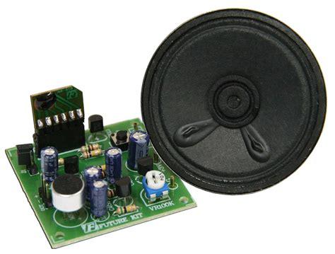 barking sound fk279 sound activated barking alarm