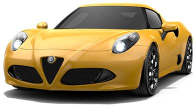 2017 alfa romeo 4c incentives specials offers in
