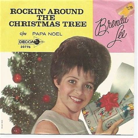 popsike com country brenda lee quot rockin around the