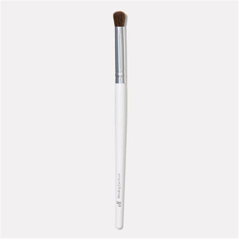 Blending Liner Makes Look by Essentials Blending Eye Brush E L F Cosmetics