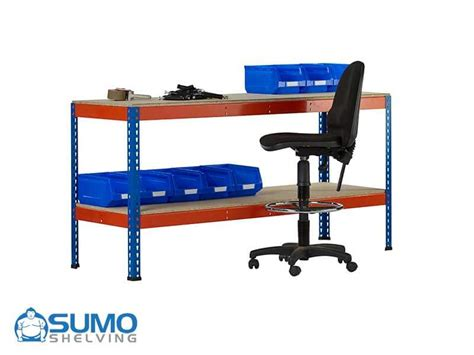 metal workshop benches buy metal work bench free delivery