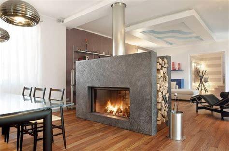 imagenes chimeneas minimalistas 10 ambientes con chimeneas modernas pisos al d 237 a pisos com