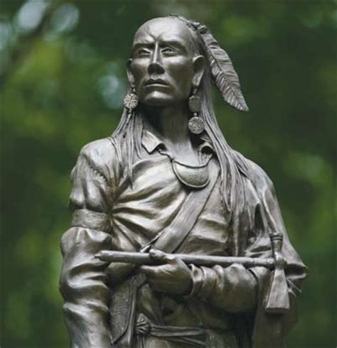 Tecumseh: Chief of the Shawnee » South of 64