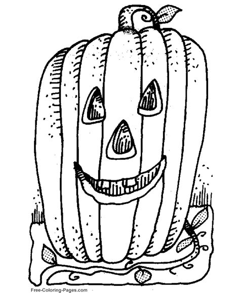 halloween coloring pages jack o lantern halloween coloring pictures big jack o lantern