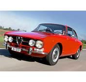 1970 Alfa Romeo 1750 GTV  CLASSIC CARS TODAY ONLINE