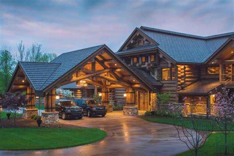 luxury log cabin home plans custom log homes luxury log related image wooden dreams pinterest logs cabin