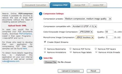 compress pdf maximum websites to compress pdf online files and documents