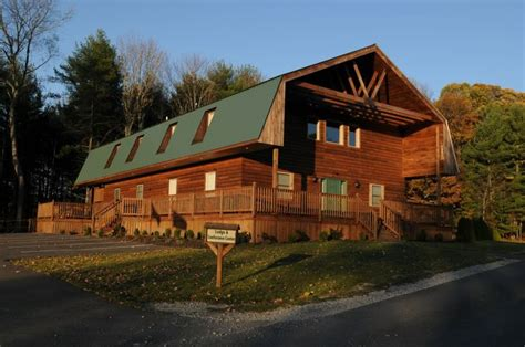 Cabins At Pinehaven by 1000 Images About West Virginia Lodging On