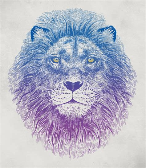 imagenes de leones tumblr los 10 dibujos de leones m 225 s originales de internet las