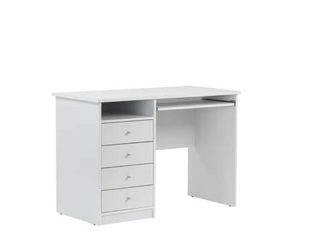 Marymount White Student Desk Buy Online Buy Student Desk