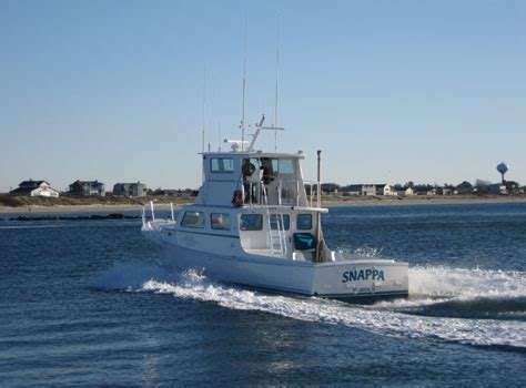 party boat fishing rhode island ri fishing charters shark cage diving