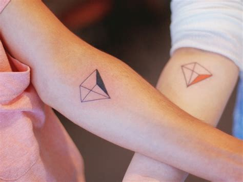 50 unique minimal tattoo designs