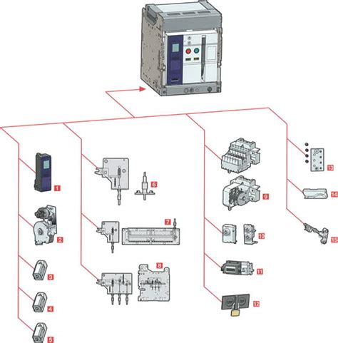 shunt trip switch wiring diagram wiring diagram