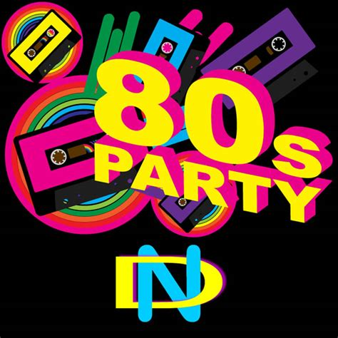 80s dance party music 80s dance clipart clipart suggest
