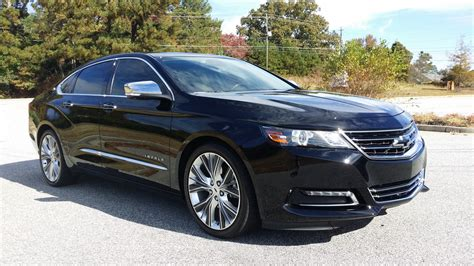 2014 chevy impala images 2014 chevy ltz with spoiler autos post