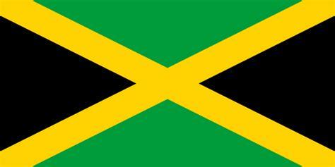 dataja flag of jamaica svg wikipedija