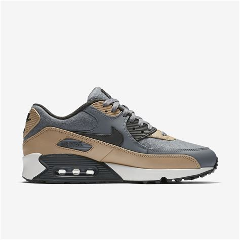 nike air max 90 premium leather slocog