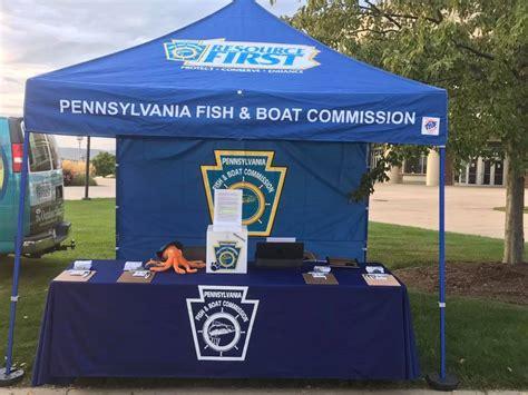 pa fish and boat pennsylvania fish and boat commission pennsylvania