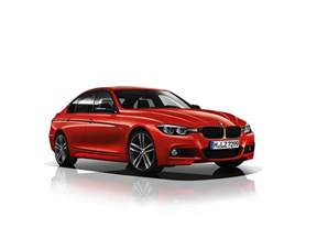 bmw introducing the new 3 series edition models