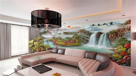 murals for bedrooms 2018 best of 3d wall art wallpaper