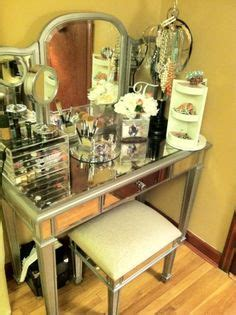 hayworth vanity appliances furniture pinterest 1000 images about mirrored furniture on pinterest