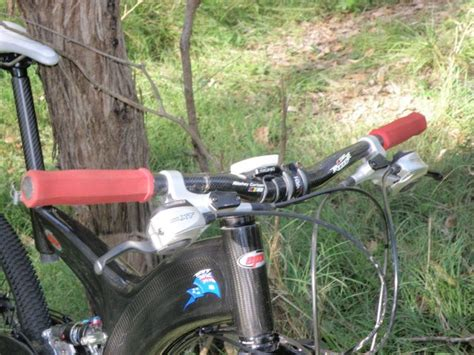 Seatpost Platinum 31 6 mines called quot the magpie quot epx bikes epx bike owner s