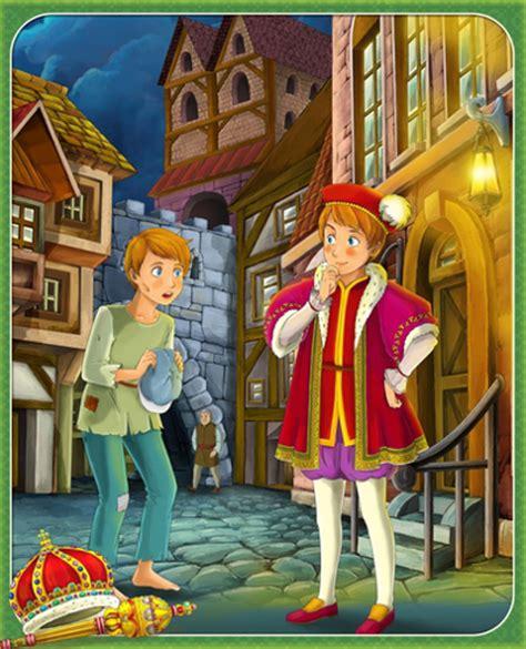 espa a cuento el principe y el mendigo parte 1 de 3 el pr 237 ncipe y el mendigo