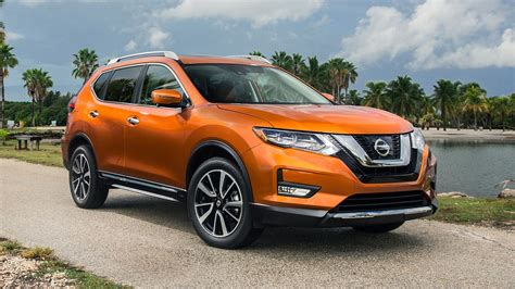 nissan dealerships new upgraded x trail is now on sale across nissan