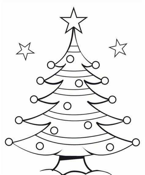 arbol de navidad para calcar pinos de navidad para colorear descargar e imprimir colorear im 225 genes