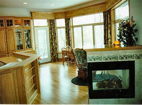 what is a hearth room heritage rambler