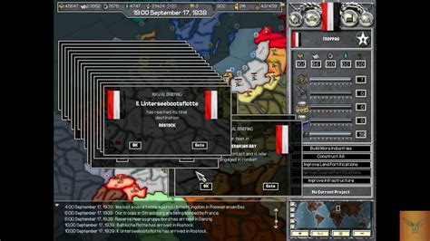 iron hearted robb report hearts of iron 1 first impressions youtube