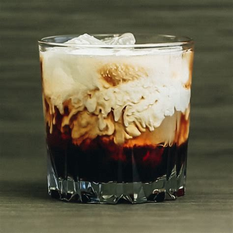 white russian cocktail the white russian cocktail
