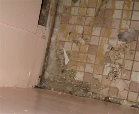 Plumbing Drop Per Foot by The Family Bathroom Plumbing Problems